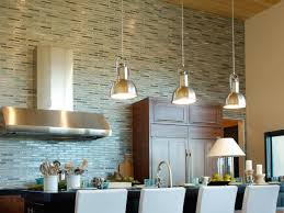 Mirror Tile Backsplash Kitchen Kitchen Tile Backsplash Ideas Pictures Tips From Hgtv Hgtv