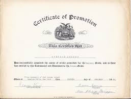 Awesome Collection Of Printable Sunday School Promotion Certificates