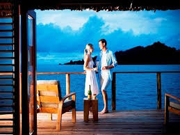 Top 10 Honeymoon Resorts :: Unforgettable Honeymoons
