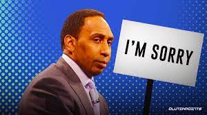 Stephen A. Smith opens First Take ...
