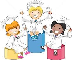 Image result for images of graduation for kids