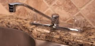 Leaky Kitchen Faucet How To Fix A Leaky Kitchen Faucet Step By Step Guide To Fixing