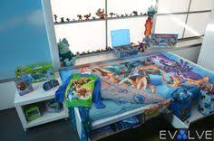 SKYLANDERS Bedroom Accessories