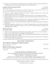 Supply Chain Resume Noxdefense Com