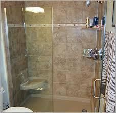 tile shower enclosure kits comfortable rectangular shower pan walk in shower diy showers