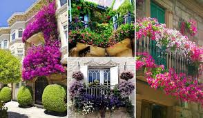 balcony gardens. Top 23 Spectacular Balcony Gardens That You Must See M