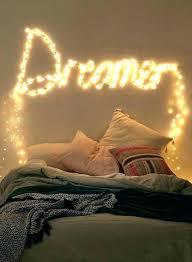 bedroom lighting pinterest. Best String Lights For Bedroom Light Ideas Cute Stunning Lighting Pinterest .