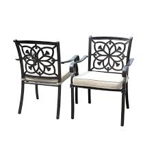 outdoor metal chair. White Mesh Outdoor Chairs Shop Patio At Com Dining Metal Chair