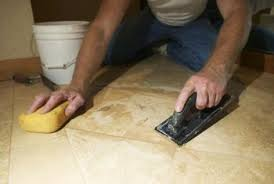 tile grout repair. It\u0027s Much Easier To Repair Broken Grout Than Replace A Floor Tile. Tile