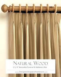 curtain rod rings