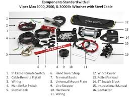 polaris 4500 winch wiring diagram polaris 4500 winch wiring polaris 4500 winch wiring diagram viper max 4500 lb winch sidebysidestuff com