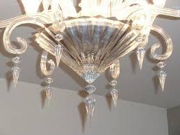 baccarat chandelier baccarat crystal model mille nuits twelve light chandelier