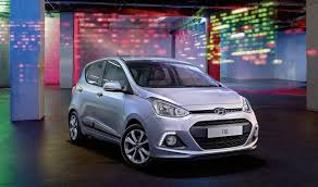 2018 Hyundai I10 Price And Release Date  Cars