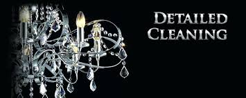 cleaning a crystal chandelier crystal chandelier services cleaning crystal chandelier dishwasher