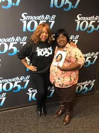 Shout Out to my girl Priscilla Fleming... - Smooth R&B 105.7 | Facebook