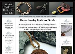 Handcrafted Jewelry Websites Handcrafted Jewelry Website Templates Handcrafted Jewelry Websites