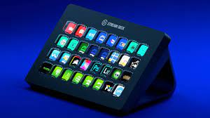 The Stream Deck And The Steam Deck Are ...