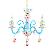 art deco chandelier candle style small chandelier spot chandelier in blue finish