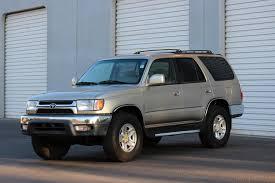 Prestige Motors - Pre-Owned 2002 Toyota 4Runner SR5 for Sale