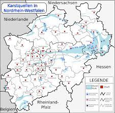 Unser land ist geprägt durch eine breite kulturelle und regionale vielfalt. Liste Von Karstquellen In Nordrhein Westfalen Wikipedia