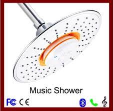 dusun sh91024 generation i bluetooth rain shower head 8 jpg