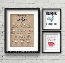 Small Picture Best 25 Coffee wall art ideas on Pinterest Coffee shop menu
