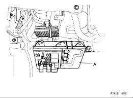 kia spectra ex how do you install a body control module in its located under the drivers side dash panel no unusual clips to remove basically straight forward this diagrams will help