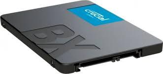 <b>SSD</b> диск <b>Crucial BX500</b>, 240 ГБ