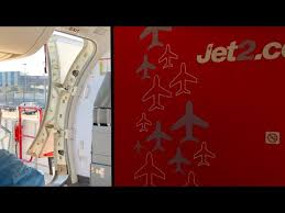 Jet2 Seating Chart Best Seats To Book Jet 2 Airline Most Leg Room Jet2 Com