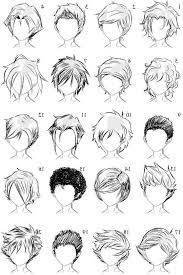 Comipo anime hairstyles 1 +dl in desc. How To Get The Best Anime Boy Hair Style Possible Human Hair Exim