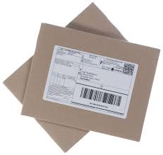 first cl package international is the est international service