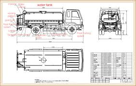 Jac 6x4 4000 Gallon Diesel Water Sprinkling Tank Truck For 20tons Capacity Water Bowser Truck With Pump System For Sale Buy 4000 Gallon Water