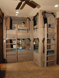 cool diy kids beds. Interesting Cool 99 Cool Bunk Beds Ideas Kids Will Love Snappy Pixels For Idea 17  In Diy