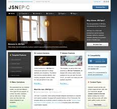 Professional Templates Modern Template Professional Joomla Business Website