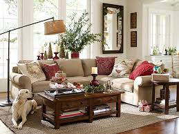Pottery Barn Living Room Designs Cool Decorating Ideas