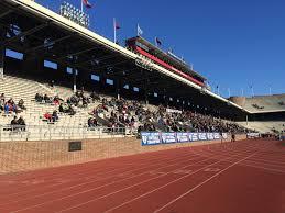 Franklin Field Penn Quakers Stadium Journey