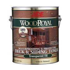 Deck Stain Sealer And Fence Stain At Ace Hardware - Exterior waterproof sealant