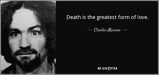 Charles Manson Quotes Adorable Charles Manson Quotes Quotes