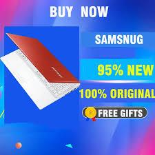 [95% NEW]<b>Original Samsung Laptop Notebook</b> 500R5H I5-5200U ...