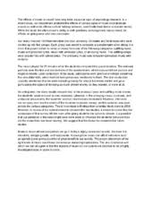 how to write an informative speech with sample speech sample research report