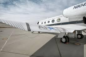 Aircraft Wing Design Nasas New Wing Design To Improve Aircraft Efficiency