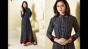 Latest Kurti Designs Online Shopping Lt Fabric Designer Kurti Online Shopping