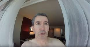 With Vegas Accidentally Camera Films Vacation Entire Dad Unknowing f4RYaY