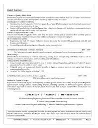 Summary On Resume Examples Executive Summary Resume Samples This Is ...