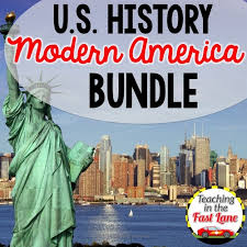 lesson marketplace th th grade us history after modern modern america bundle