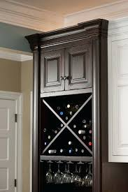 Wine Bottle Storage Angle 5 Bottle Rail Yard Wine Rack His One Uses 10 Pieces Of Carnegie