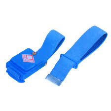 <b>Cordless Wrist Strap</b> at Rs 55 /set onwards | <b>Antistatic Wrist Strap</b> ...