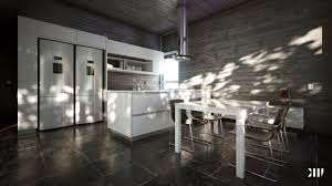 For Kitchen Diners White Kitchen Diner Interior Design Ideas