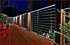 various deck lighting ideas decking best solar lights a charming light outdoor led