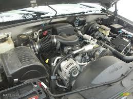 1999 Chevrolet Tahoe LS 5.7 Liter OHV 16-Valve V8 Engine Photo ...